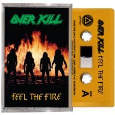OVERKILL - Feel The Fire