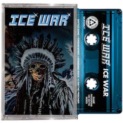 ICE WAR - Ice War
