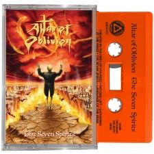 ALTAR OF OBLIVION - Seven Spirits