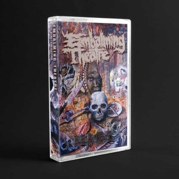 EMBALMING THEATRE - The Beast Collection