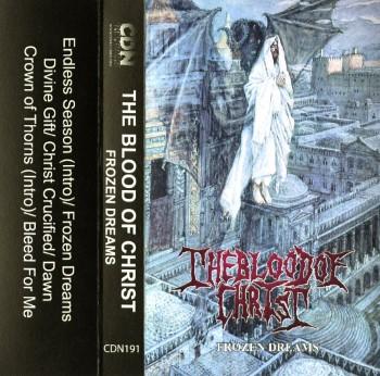 BLOOD OF CHRIST - Frozen Dreams