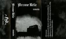 ARCANE RELIC - Demo Mmxix