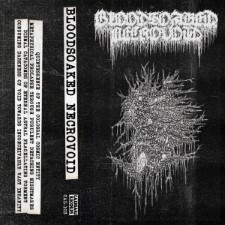 BLOODSOAKED NECROVOID - Demo I