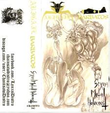 ABIGAIL / BARBATOS - Sexual Metal Holocaust