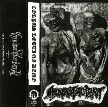ABORTOFACIENT - Corpus Rotting