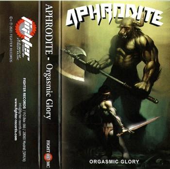 APHRODITE - Orgasmic Glory