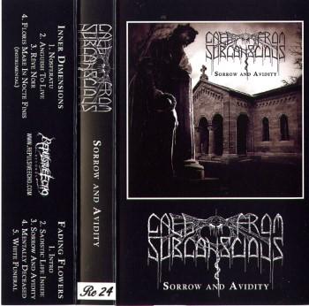 CALL FROM SUBCONSCIOUS - Sorrow And Avidity