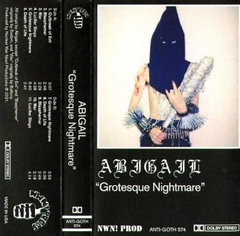 ABIGAIL - Grotesque Nightmare