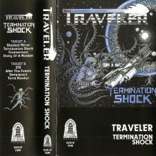 TRAVELER - Termination Shock