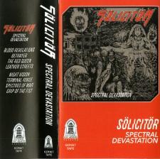 SOLICITOR - Spectral Devastation