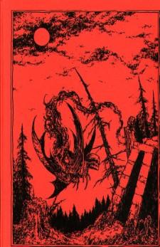 NECROSTRIGIS - From Bleak Cavernous Chambers