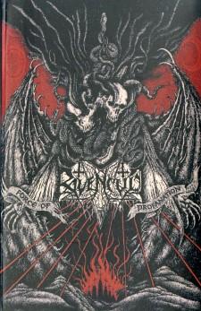 RAVENCULT - Force Of Profanation