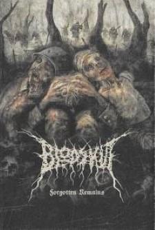 BLODSKUT - Forgotten Remains