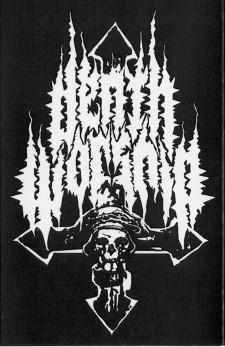 DEATH WORSHIP - Extermination Mass Demo