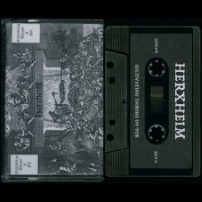 HERXHEIM - Cultivating Throne Of Fur