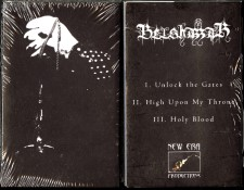 BELSHAZZAR - Holy Blood