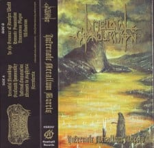 INFERNAL CONJURATION - Infernale Metallum Mortis