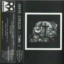 GRAVE CIRCLES - Tome I (Black Shell)