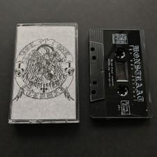 MONSTRAAT - The One Eternal (Black Shell)