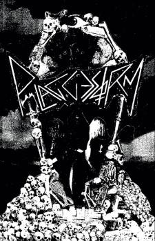 PLAGUESTORM - Eternal Throne