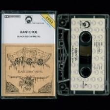 XANTOTOL - Black Doom Metal