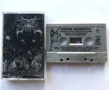 ANIMA DAMNATA - Agonizing Journey Through...