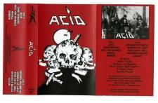 ACID - Acid