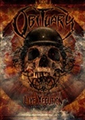 OBITUARY - Live Xecution Party San 2008