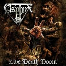 ASPHYX - Death Doom Live