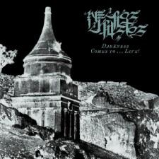 NECROS CHRISTOS - Darkness Comes To ... Live!