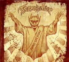 TORMENTOR - Anno Daemoni: Hungarian Black Metal Night