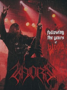 KHORS - Following The Years Of Blood
