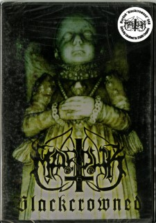 MARDUK - Blackcrowned
