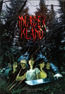 MURDER ISLAND - Motion Picture
