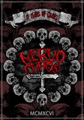 NERVOCHAOS - 17 Years Of Chaos
