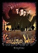 KINGSTON WALL - Kingtime