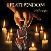 HEATHENDOM - Nescience