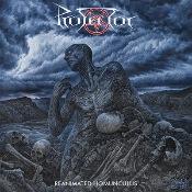 "PROTECTOR - Reanimated Homunculus (12"" LP on Blue Vinyl)"
