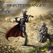 MINISTERS OF ANGER - Renaissance