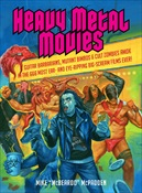 HEAVY METAL MOVIES - By Mike Mcpadden