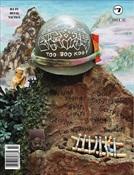 CHIPS & BEER MAGAZINE - Issue #8: Dead Congregation, Impetigo, Ac/Dc