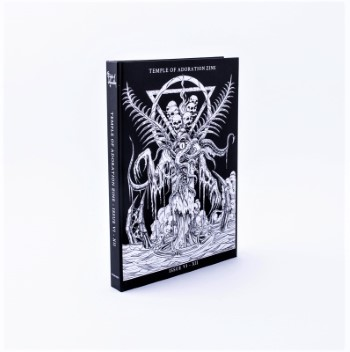 TEMPLE OF ADORATION - Issue Vi-Xii (Hardcover)