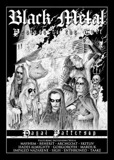 BLACK METAL - Prelude To The Cult: Beherit, 1349, Marduk