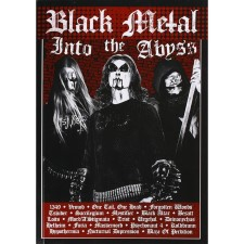BLACK METAL - Into The Abyss: Mystifier, Urgehal, Blaze Of Perdition