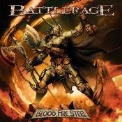 BATTLERAGE - Blood, Fire, Steel