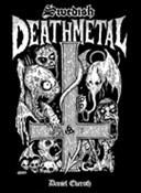 SWEDISH DEATH METAL - By Daniel Ekeroth
