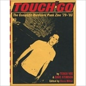 TOUCH AND GO - The Complete Hardcore Punk Zine _79-_83