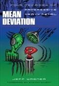 MEAN DEVIATION - Four Decades Of Progressive Heavy Metal