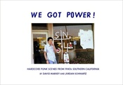 WE GOT POWER - David Markey And Jordan Schwartz