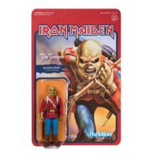 IRON MAIDEN - Reaction Figure: The Trooper